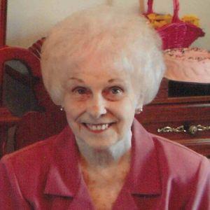 "Mrs. Frances Bernice ""Fran"" Kovacs"