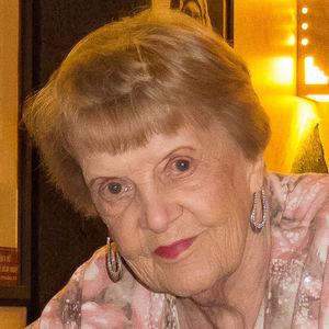 Mrs. Harriet L. Martin