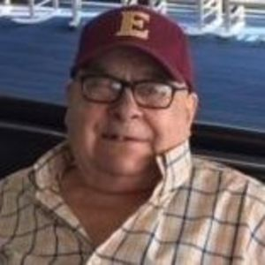 Jose F. Garcia Obituary Photo