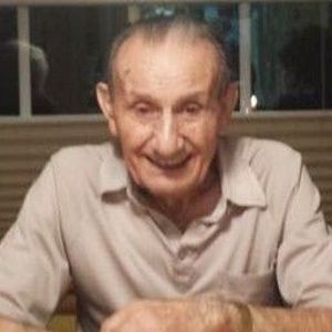 Joseph F. Frasson Obituary Photo