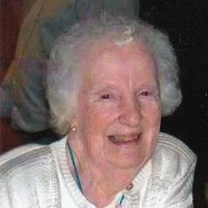 Dorothy L. (Connolly) Robbins