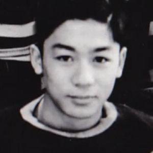 Larry Kwong Obituary Photo