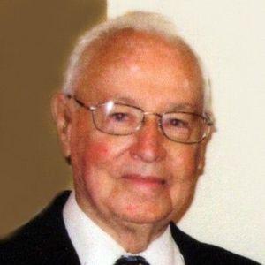 Marvin J. Gary Obituary Photo
