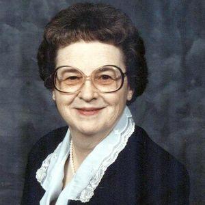 Betty I. Laginess Obituary Photo