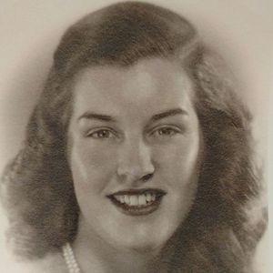 Marjorie Kell Molakidis Obituary Photo
