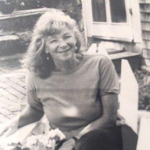 Mary G. (Gibbon) Clarke
