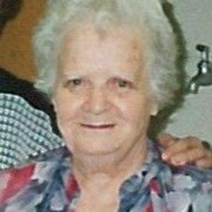 Evelyn E. Radtke Obituary Photo