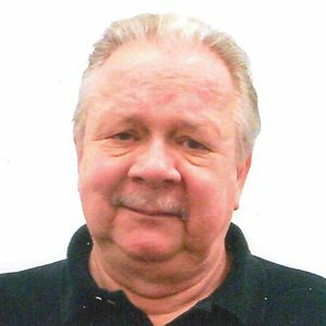 Mr. David Michael Balogh Obituary Photo