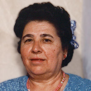 Guglielma Lucia Calabrese Obituary Photo