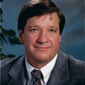 Mr. Paul Richard Erwin