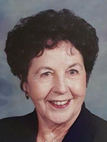 Gloria Sandoz Moody