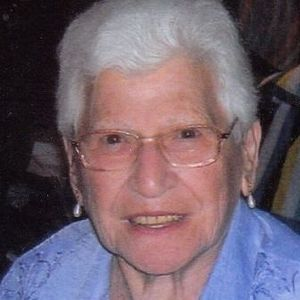 Rita Radico Obituary Photo