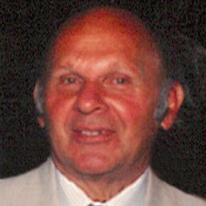 Socrates A. Merisotis Obituary Photo