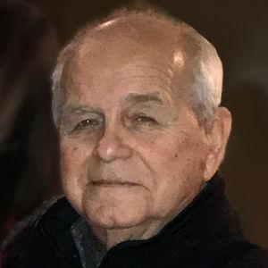 James Robert Gahara Obituary Photo
