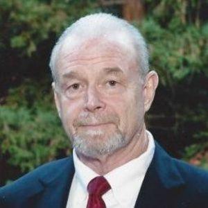 James Raymond Conkey Obituary Photo