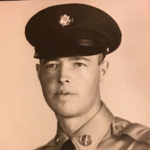 Mr. Harry Victor Pedersen Obituary Photo