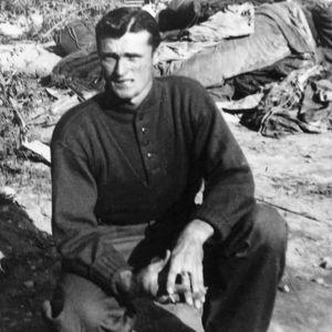 Ralph Albert Sherk, Jr.