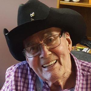 James Christian Van Ert Obituary Photo