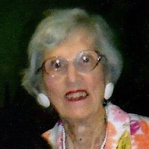 Jane Petersen Skinner