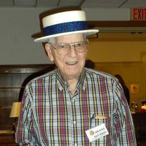 George A. Webster Obituary Photo