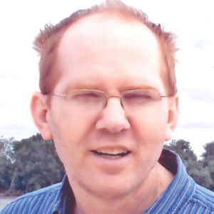 """William Patrick """"Pat"""" McGovern"""