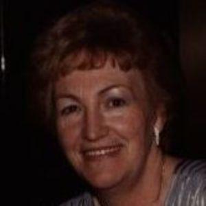 Mrs. Theresa F. (Bolger) Morey