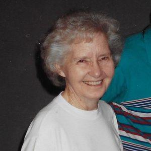 Helen Virginia Crawford