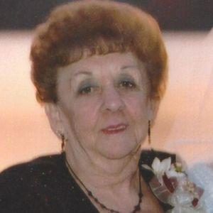 Mrs. Pauline B. (Berube) Kobialka Obituary Photo