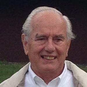 "Richard W. ""Dick""  Johnson, Sr."