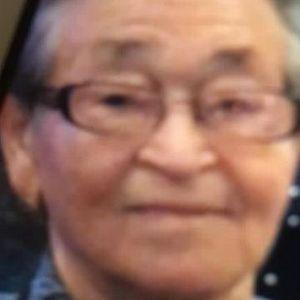 Helena Medeiros Obituary Photo