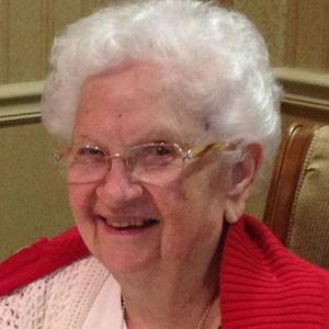 Gertrude S. Croteau