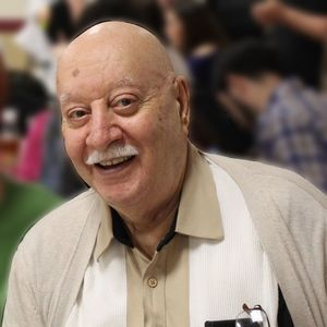 Ronald Miraglia, Sr. Obituary Photo