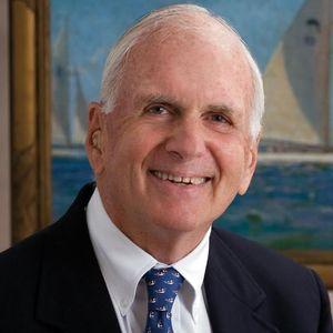Nicholas Jordan Baker