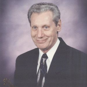 "Robert  ""Bob"" O. Curtis Obituary Photo"