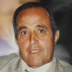 Mario Loria Obituary Photo