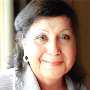 Maria Trinidad Barrera-Montoya