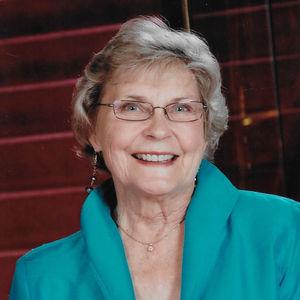 Mrs. Miriam Ruth Johnson