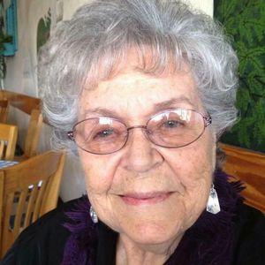Mrs.  Veronica May Eberhardt