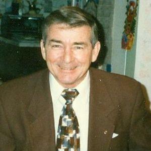 Eugene M. Heasley