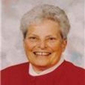 Sister Antoinette Marie Cocco Obituary Photo