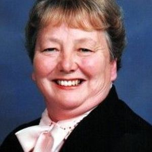 C. Faye Pape