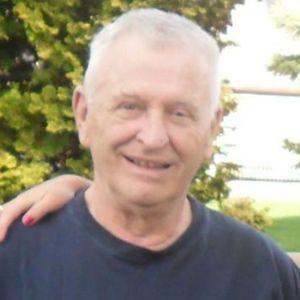 """Joseph A. """"Joe"""" Dixon, Jr. Obituary Photo"""