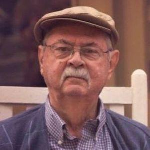 Padgett Laverne Blake, Sr. Obituary Photo