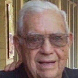 George B. Leach