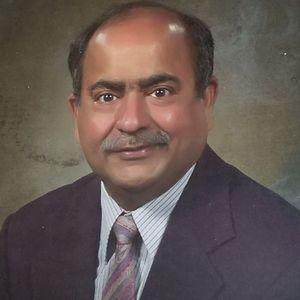Dr. Amit Prakash