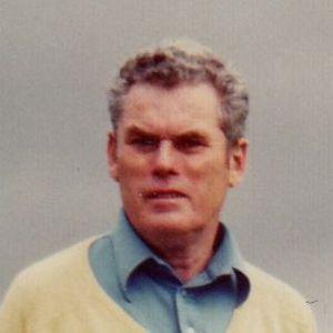 John  J. McGuinn Obituary Photo
