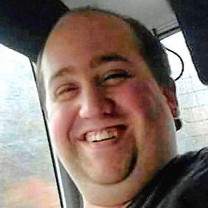 Scott Robert Duguay