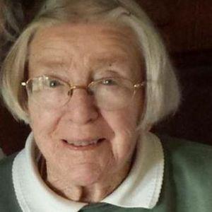 Martha L. Currier