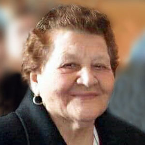Milica Misajlovich Obituary Photo