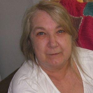 MARY LU CREON DREW Obituary Photo